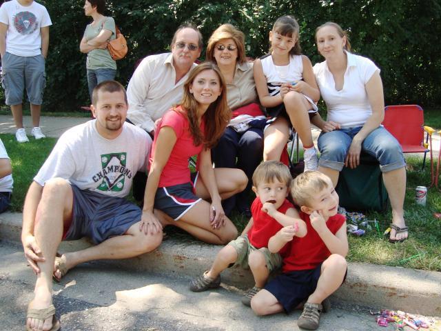 Life Summer 2010